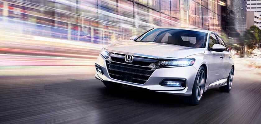 2019 Honda Accord | Las Vegas Honda Dealers