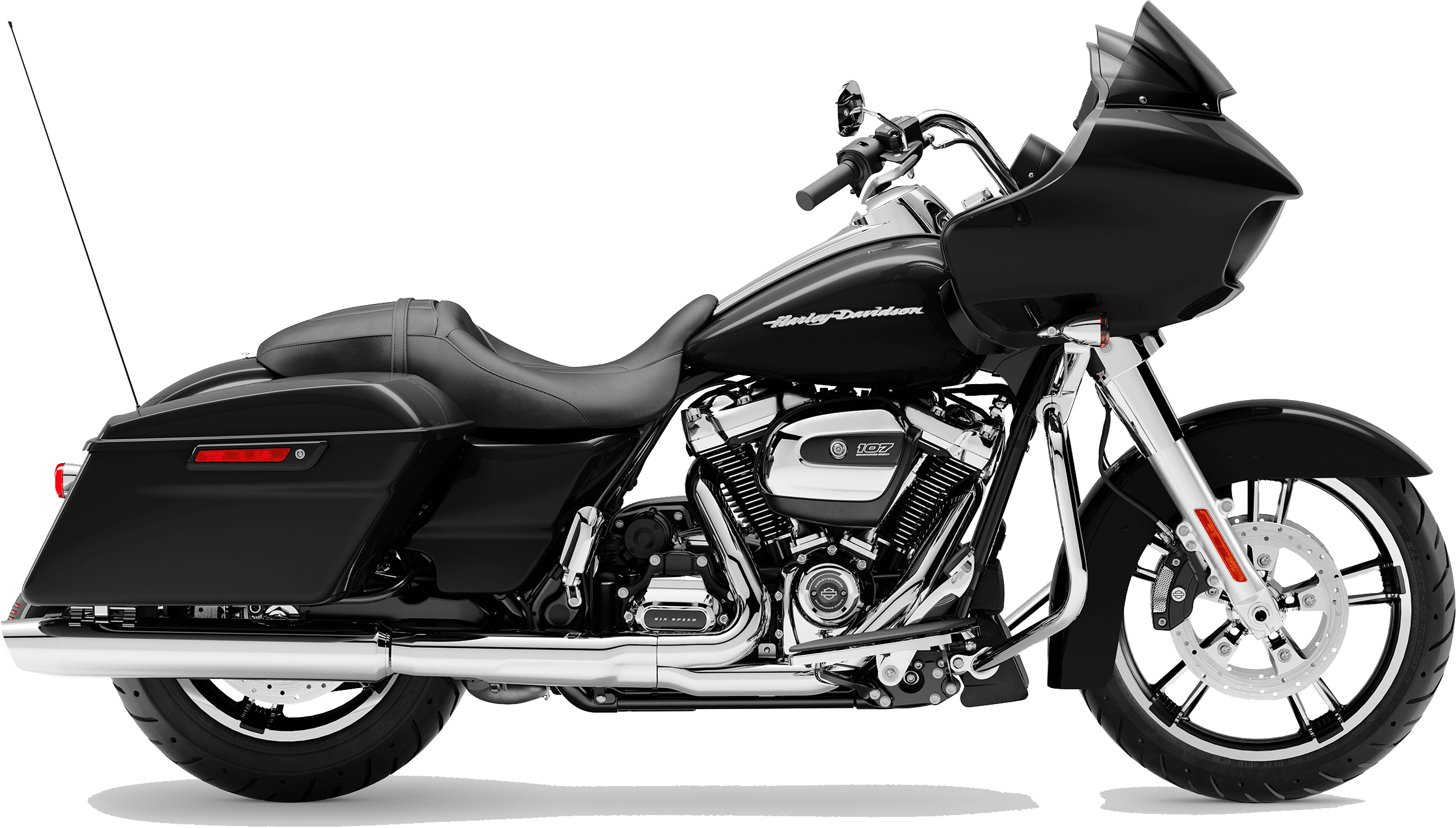 2019 Harley-Davidson H-D Touring Road Glide Vivid Black