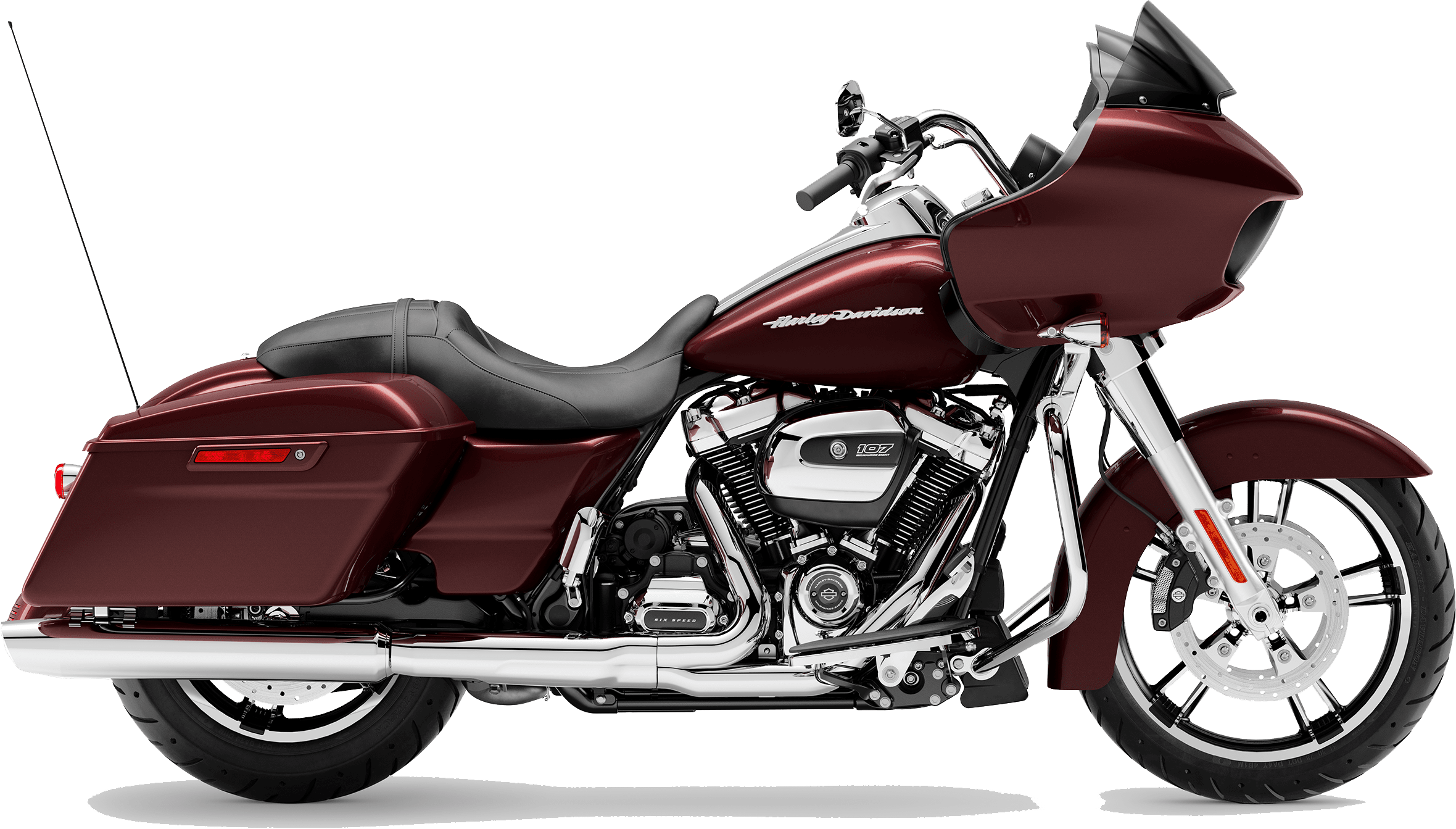 2019 Harley-Davidson H-D Touring Road Glide Twisted Cherry