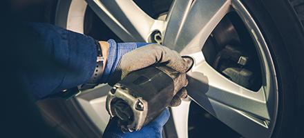 Tire Rotation and Balance-38472