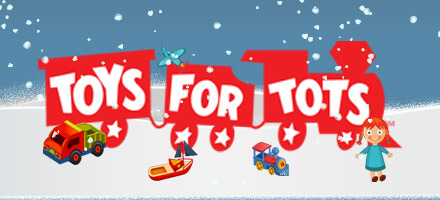 Toys for Tots Special
