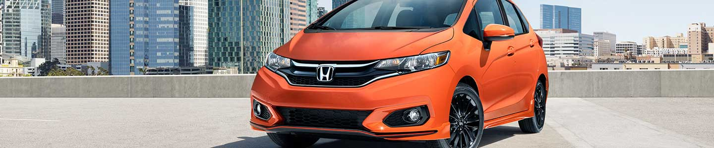 2019 Honda Fit for sale in Enterprise, AL