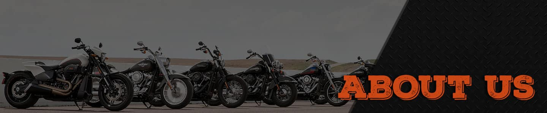 Latus Moors Harley Davidson About Us