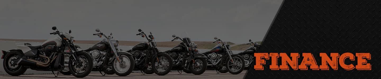 Latus Moors Harley Davidson Finance