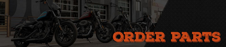 Lotus Moors Harley Davidson Order Parts