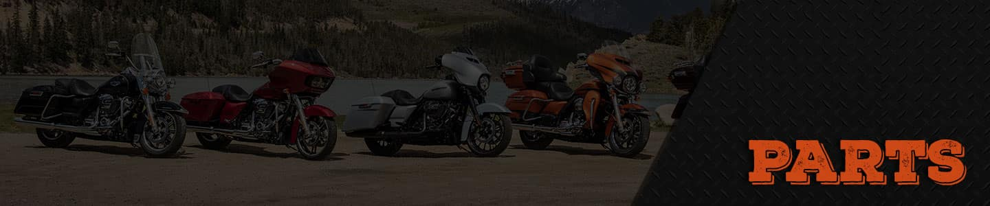 Parts For Sale In Portland, OR | Latus Motors Harley-Davidson®