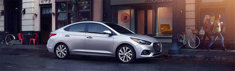 2019 Hyundai Accent In Columbia, MO