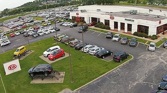 About Franklin Kia in Murfreesboro, TN