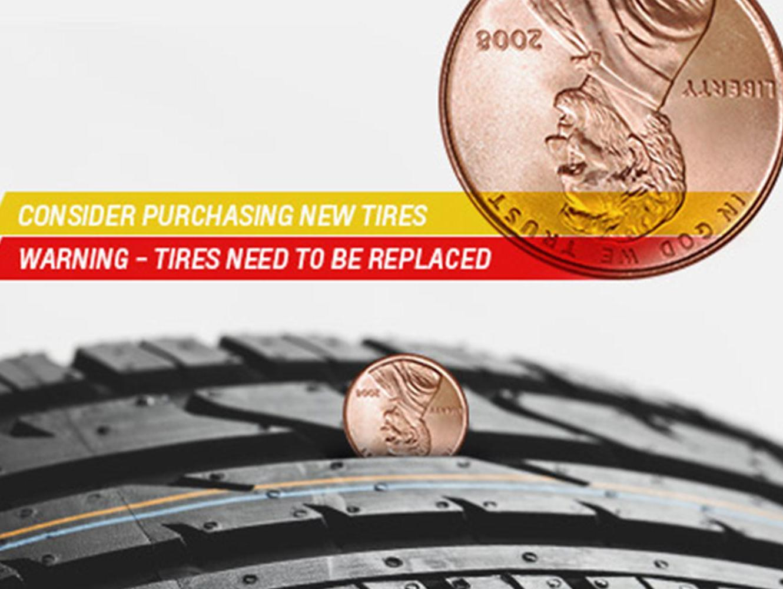 Tire Basics Chevrolet Of Spartanburg