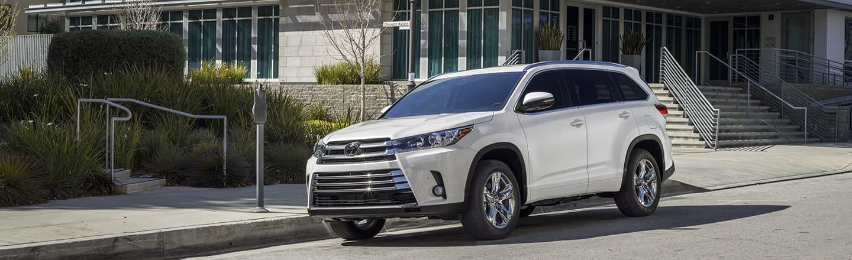 2018 Toyota Highlander For Sale In Bristol, CT