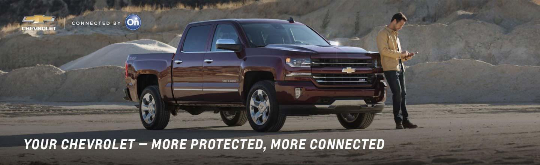 OnStar | Franklin Chevrolet Buick GMC