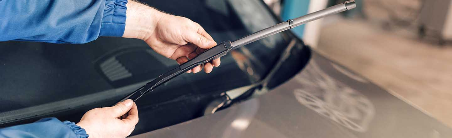 Wiper Blades for Toyota Vehicles in Port Angeles, WA