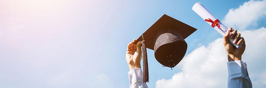 Let Fairfield Honda Help You Celebrate Your College Graduation