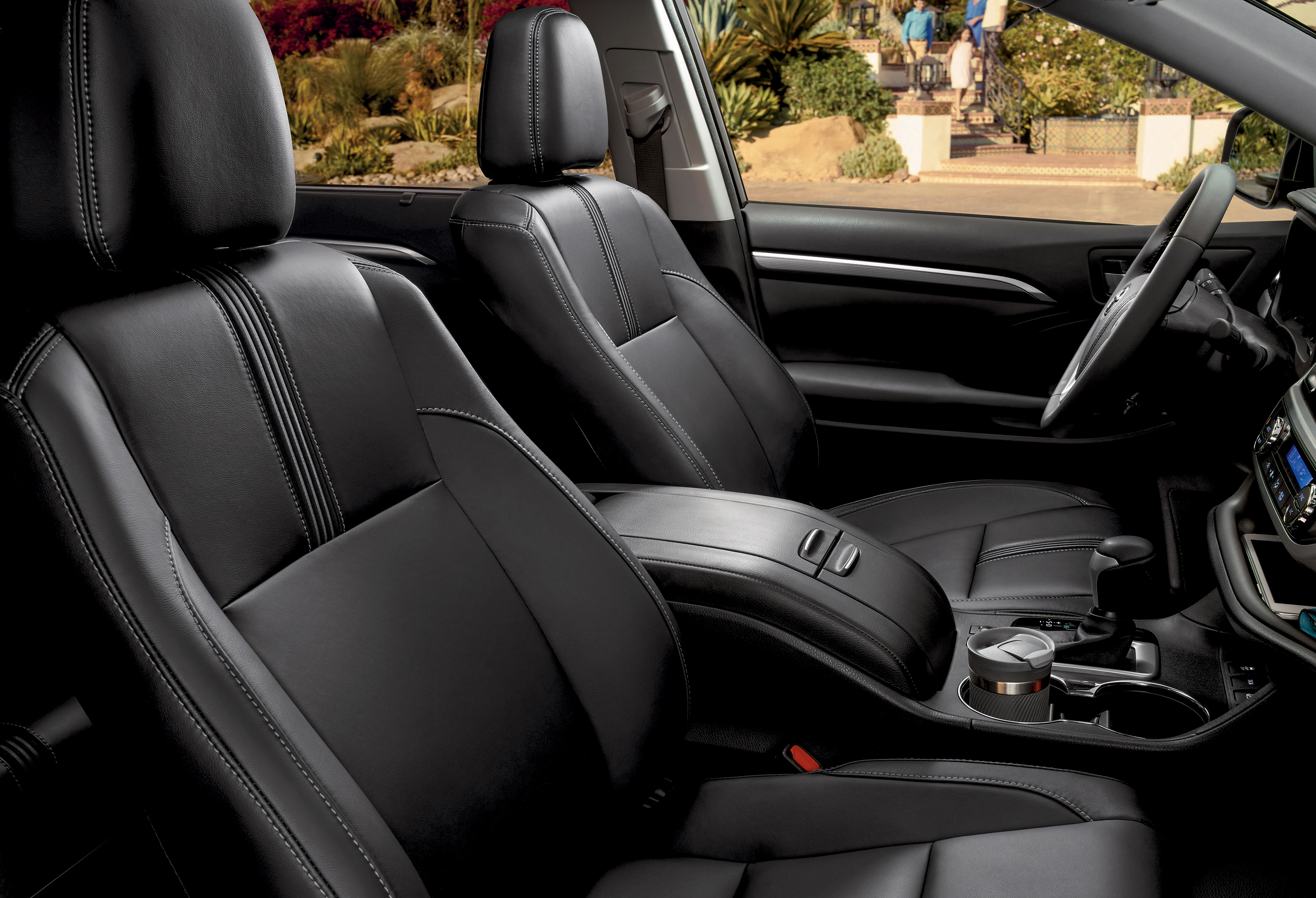 How to clean your car's interior at Tri County Toyota in Royersford