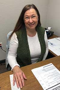 Mary Ann Wegner Bio Image