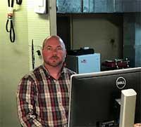 Andrew  Gasque  Bio Image