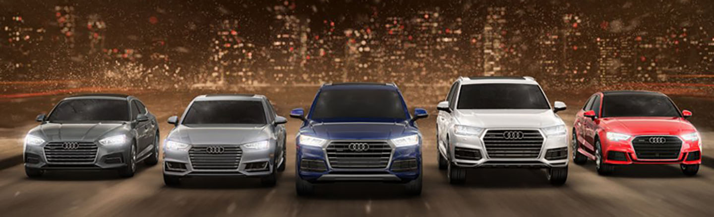 Audi Collision Repair In Lakeland, FL