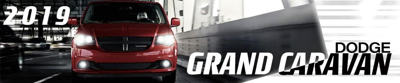 Mountain View CDJR 2019 Dodge Grand Caravan