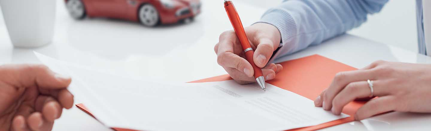 Apply for Auto Financing near Florence & Muscle Shoals, AL