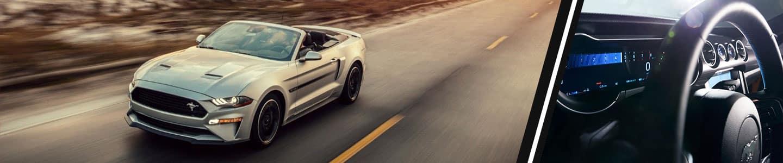 Ganley Ford Barberton Norton 2019 Mustang