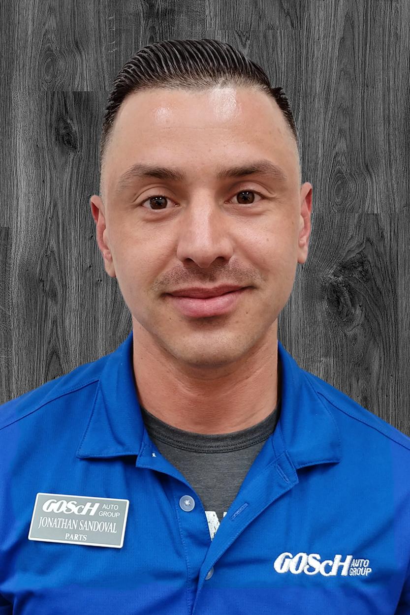 Jonathan Sandoval Bio Image