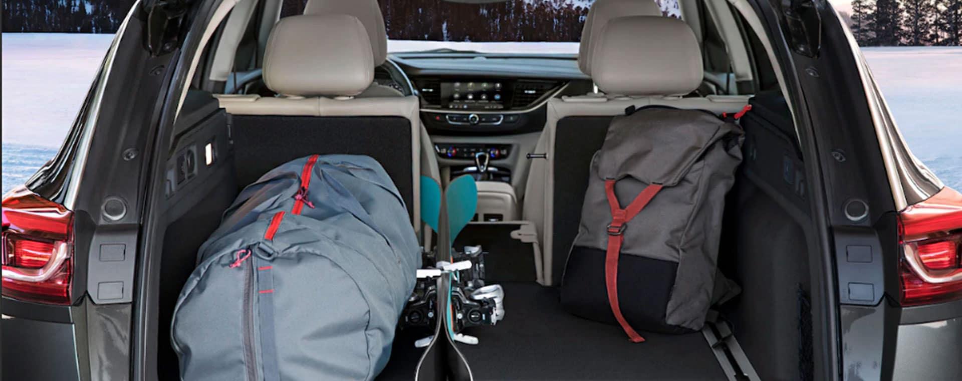 SoCal Buick GMC 2018 Regal TourX
