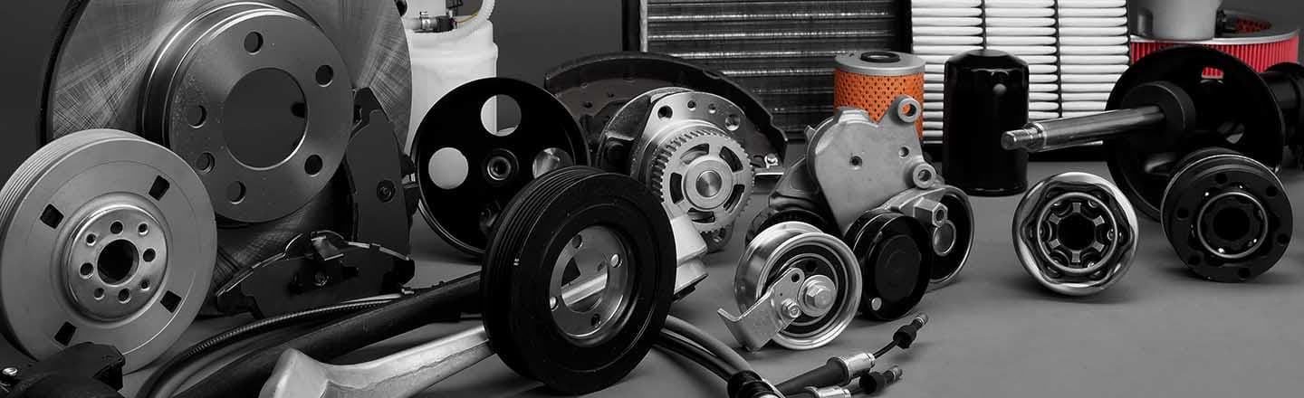 Order Genuine Kia Parts Online From Pelham Or Bessemer, Alabama