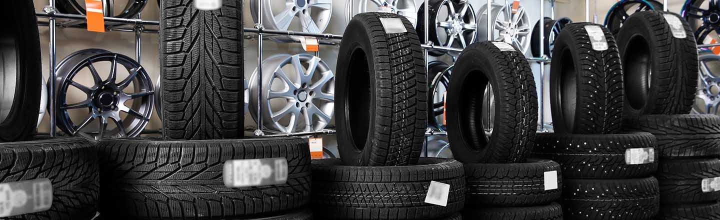 New Tires For Sale; Tire Maintenance In Pelham, AL Near Bessemer