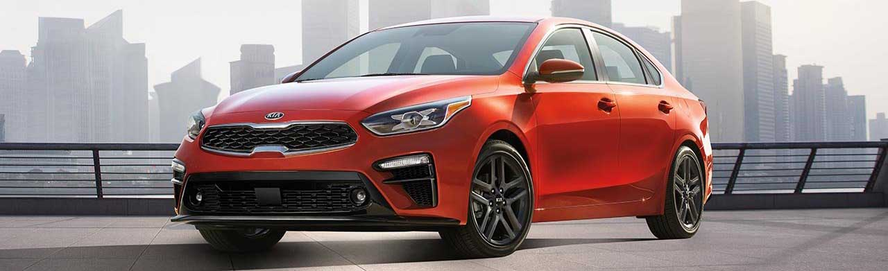 Discover The 2019 Kia Forte Sedan In Pelham, Alabama, Near Birmingham