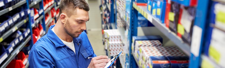 Order Kia Parts from University Kia, in Huntsville, AL