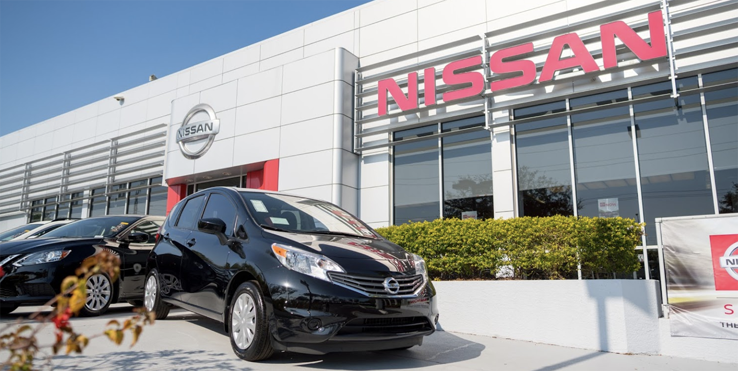All About Our Nissan Dealership in Tampa, Serving St. Petersburg, FL