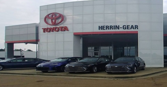 New & Used Toyota Dealership in Jackson, MS; we serve ...