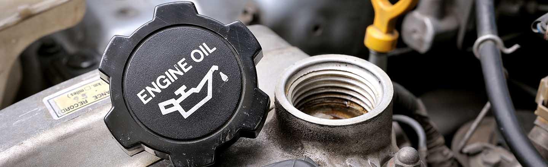 Maserati Oil Change Service in Burlingame, CA