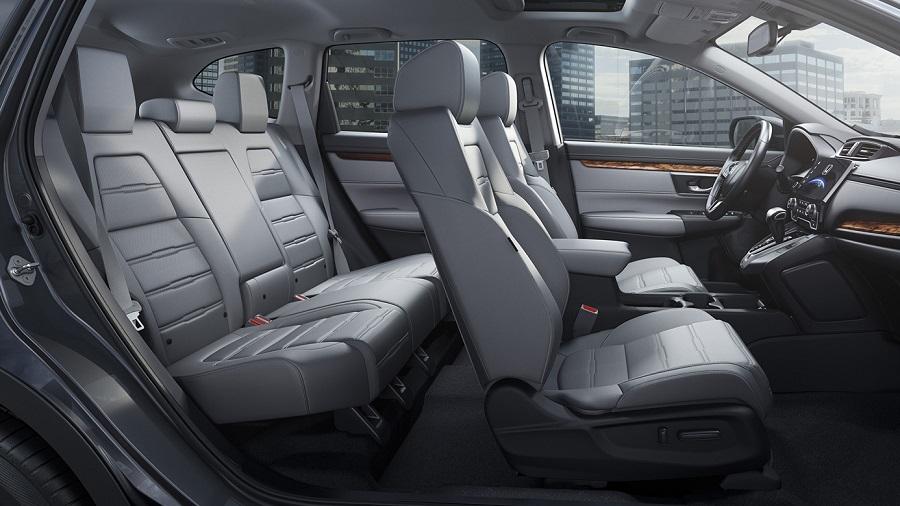 Brooklyn NY - 2019 Honda CR-V's Mechanical