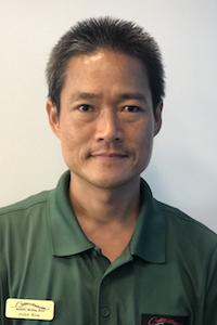 John Kim Bio Image