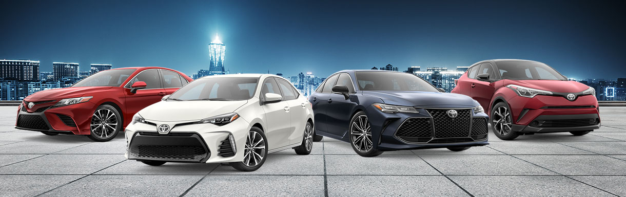 All Star Toyota Baton Rouge Car Finder