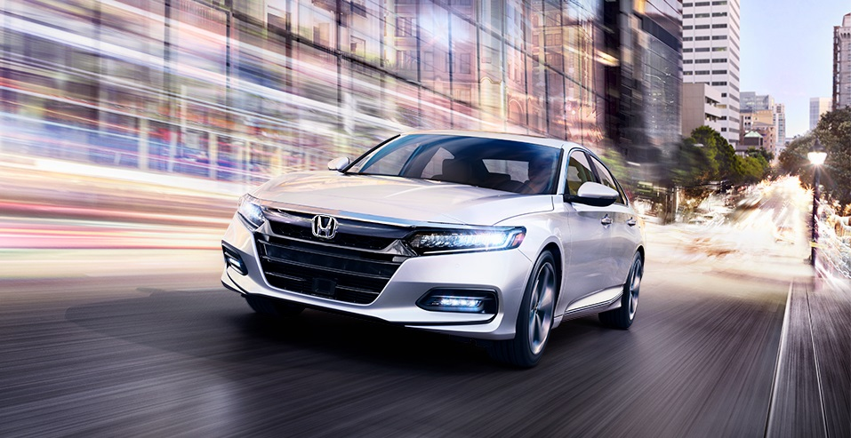Bay Ridge NY - 2019 Honda Accord's Overview