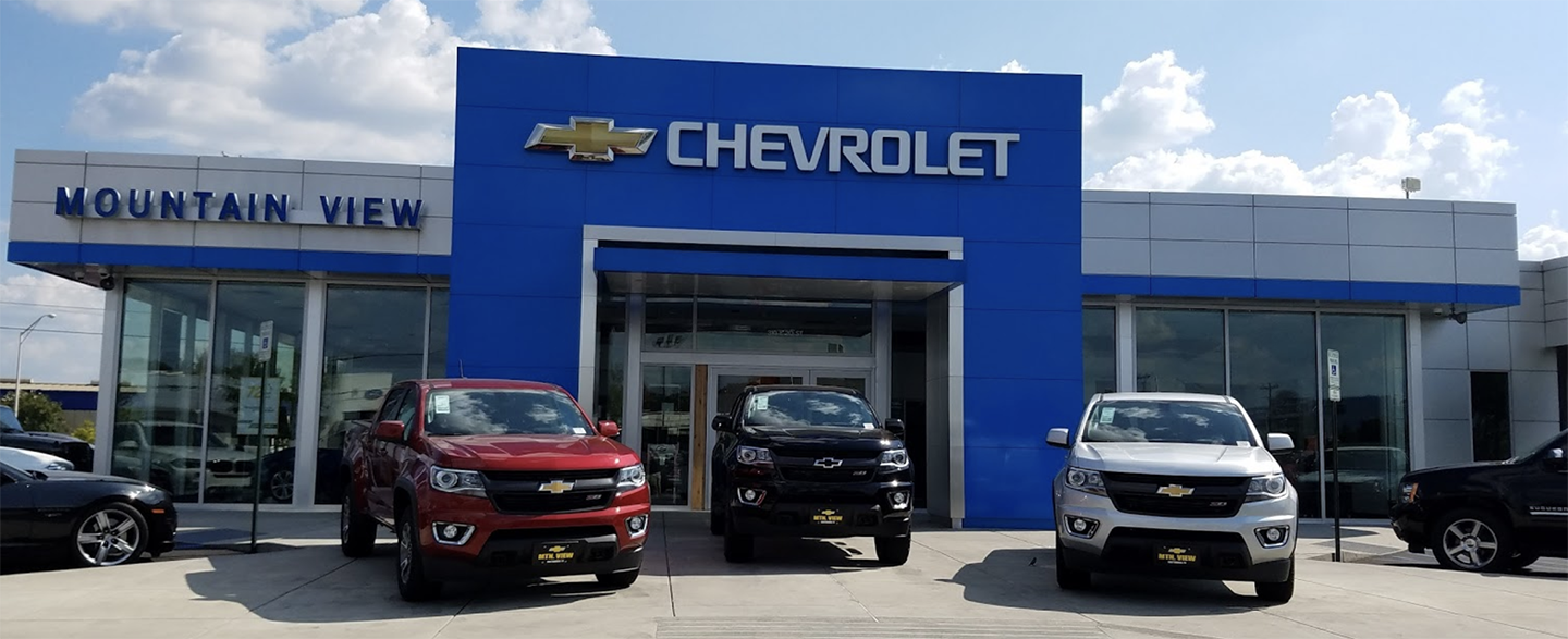 About Our Dealership in Chattanooga, TN