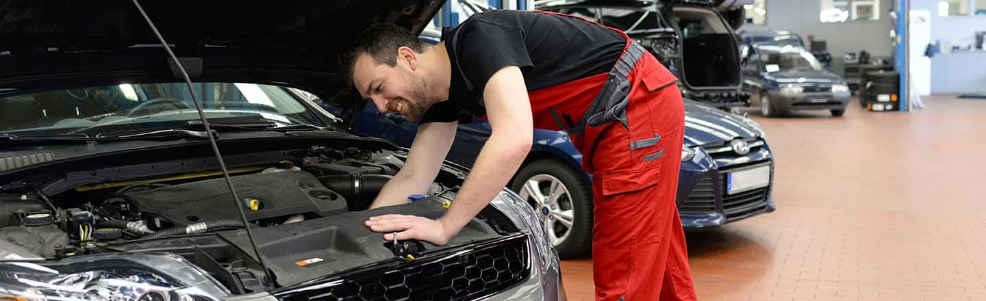 Professional Auto Maintenance Services In Madison & Antioch, TN