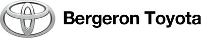 bergeron toyota logo