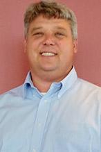 David Hall Bio Image