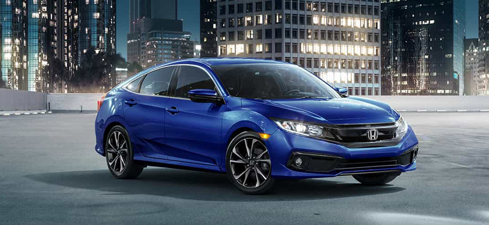 Shop for the 2019 Honda Civic for Sale in Tallahassee, FL