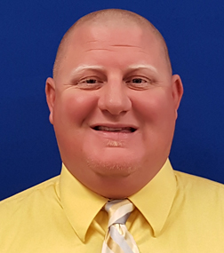 Trent Turner, Manager Bio Image