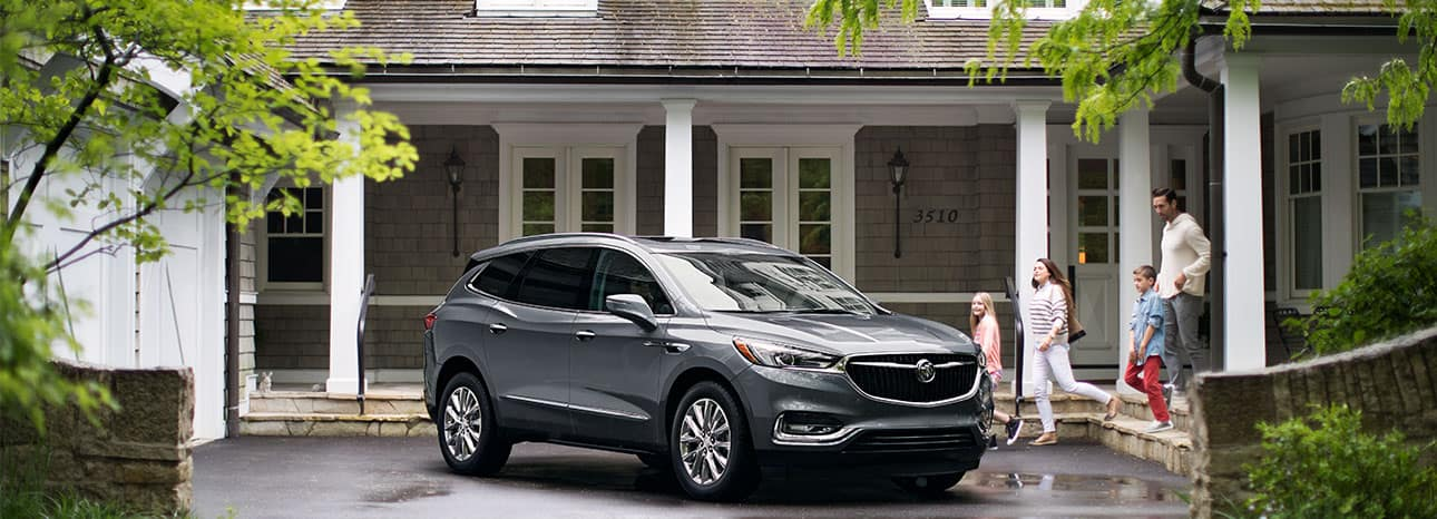 SoCal Buick GMC 2019 Enclave