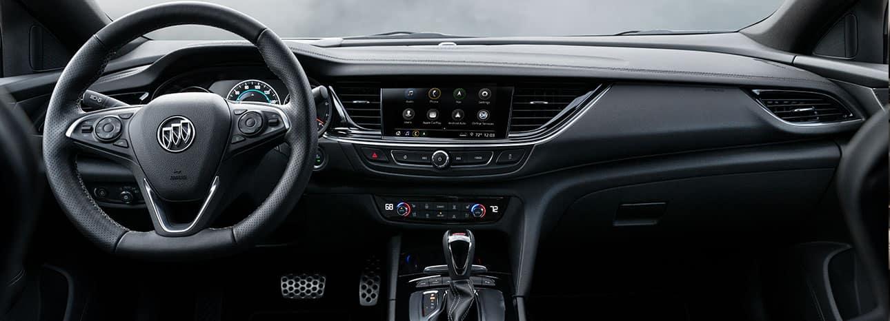 SoCal Buick GMC 2019 Regal Sportback