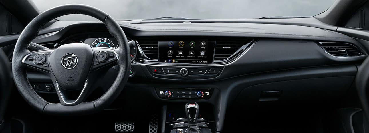 SoCal Buick GMC 2019 Regal GS