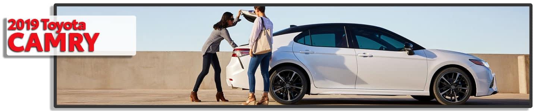 Toyota of Ashland 2019 Camry