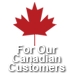 maple leaf canadian customers