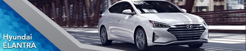Lehigh Valley Hyundai Elantra