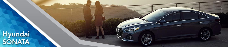LeHigh Valley Hyundai 2019 Sonata